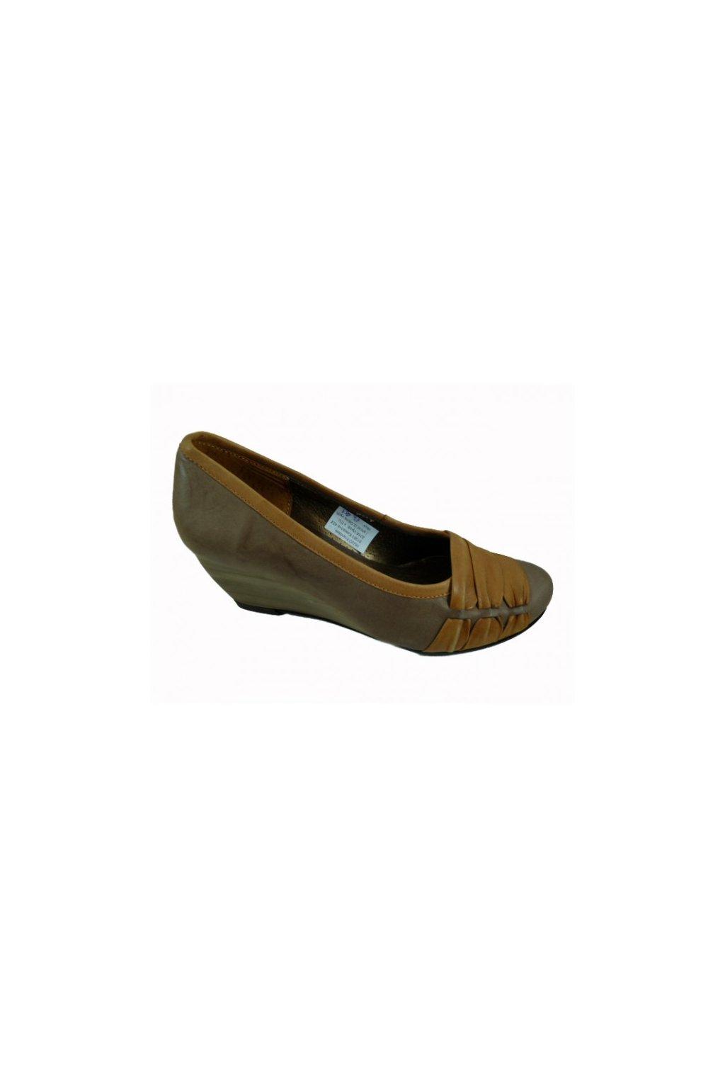 Dámská podměrná obuv Hujo EW 953