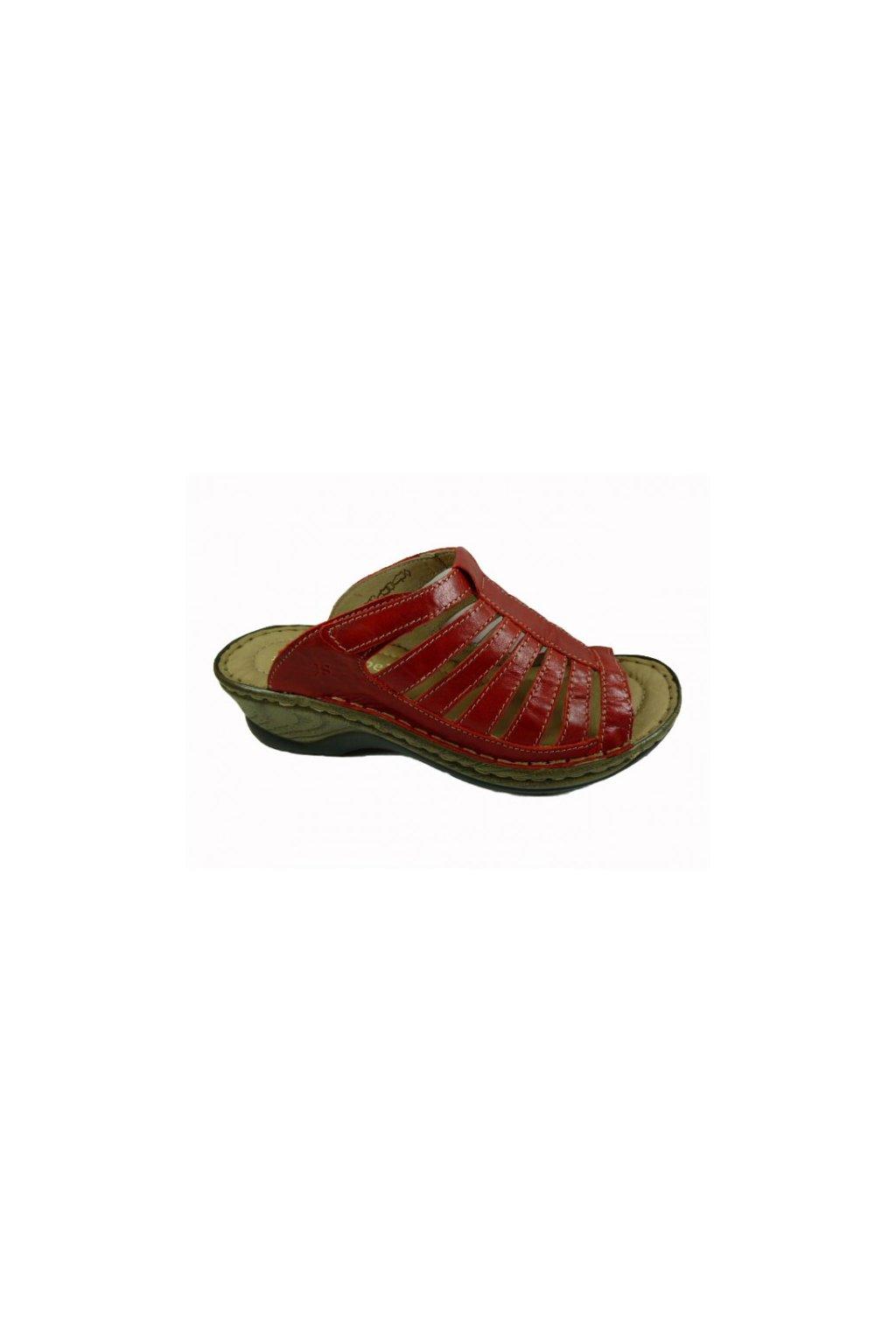 Dámská podměrná obuv J.Seibel 56436