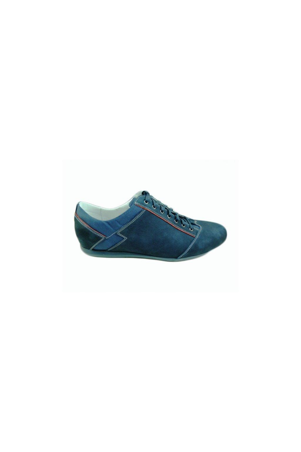 Nik 03-0597-002 modrá