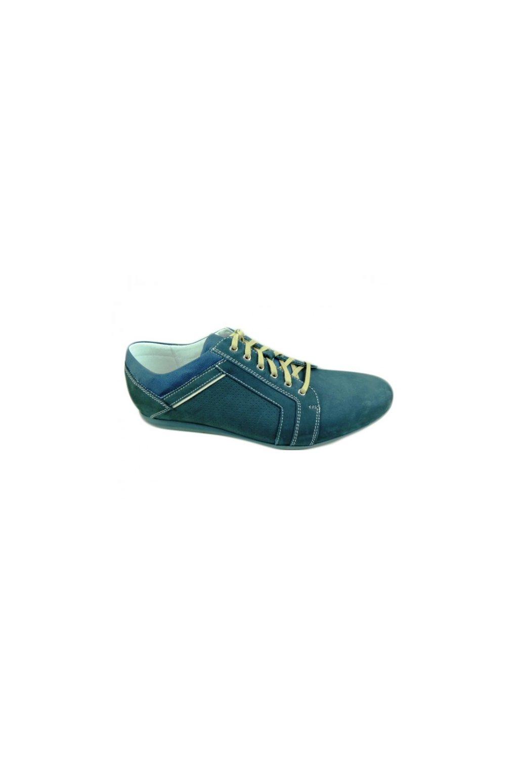 Nik 03-0598-002 modrá