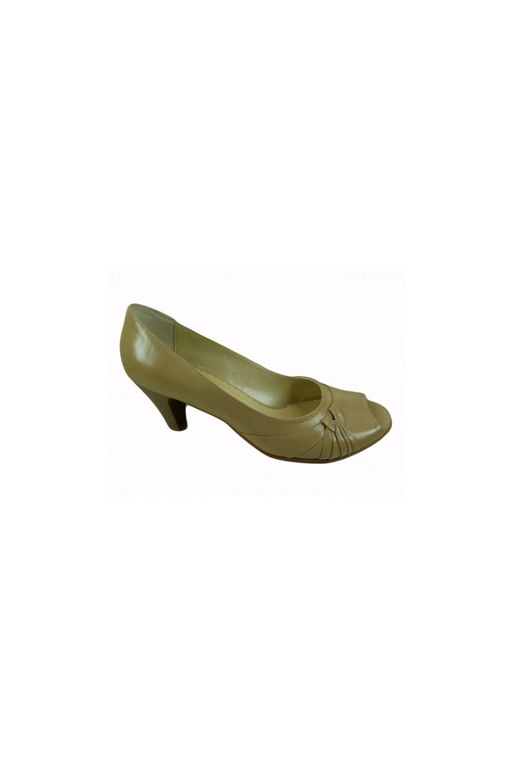 Dámská nadměrná obuv Kuda 9521/6012
