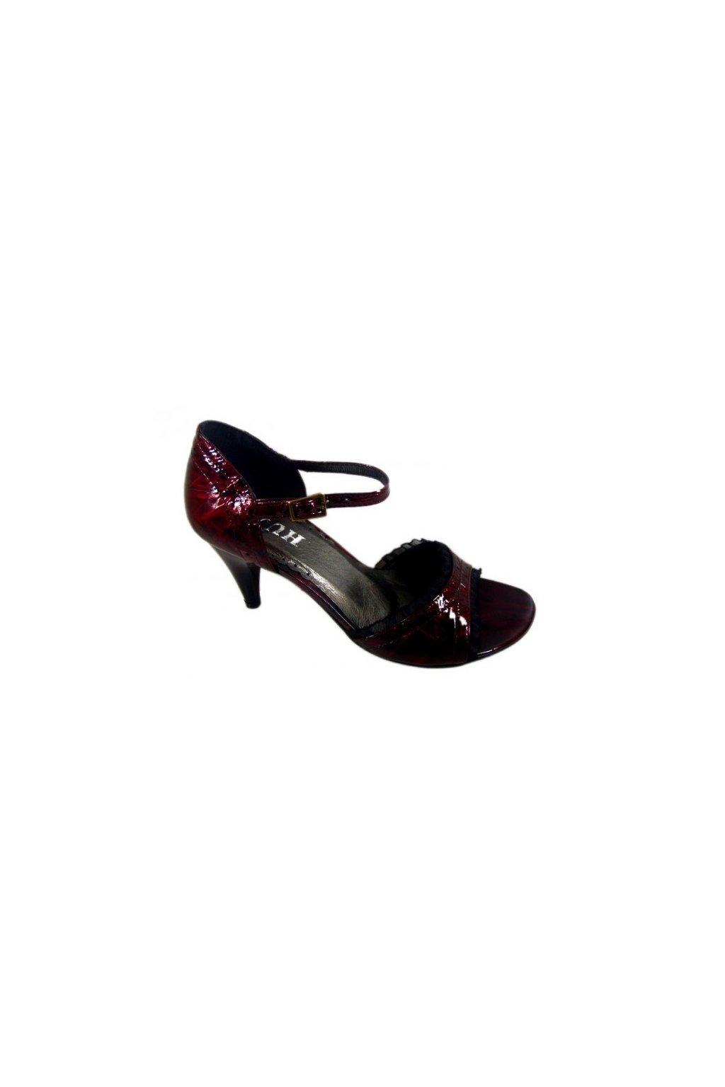Nadměrná dámská obuv Hujo S28