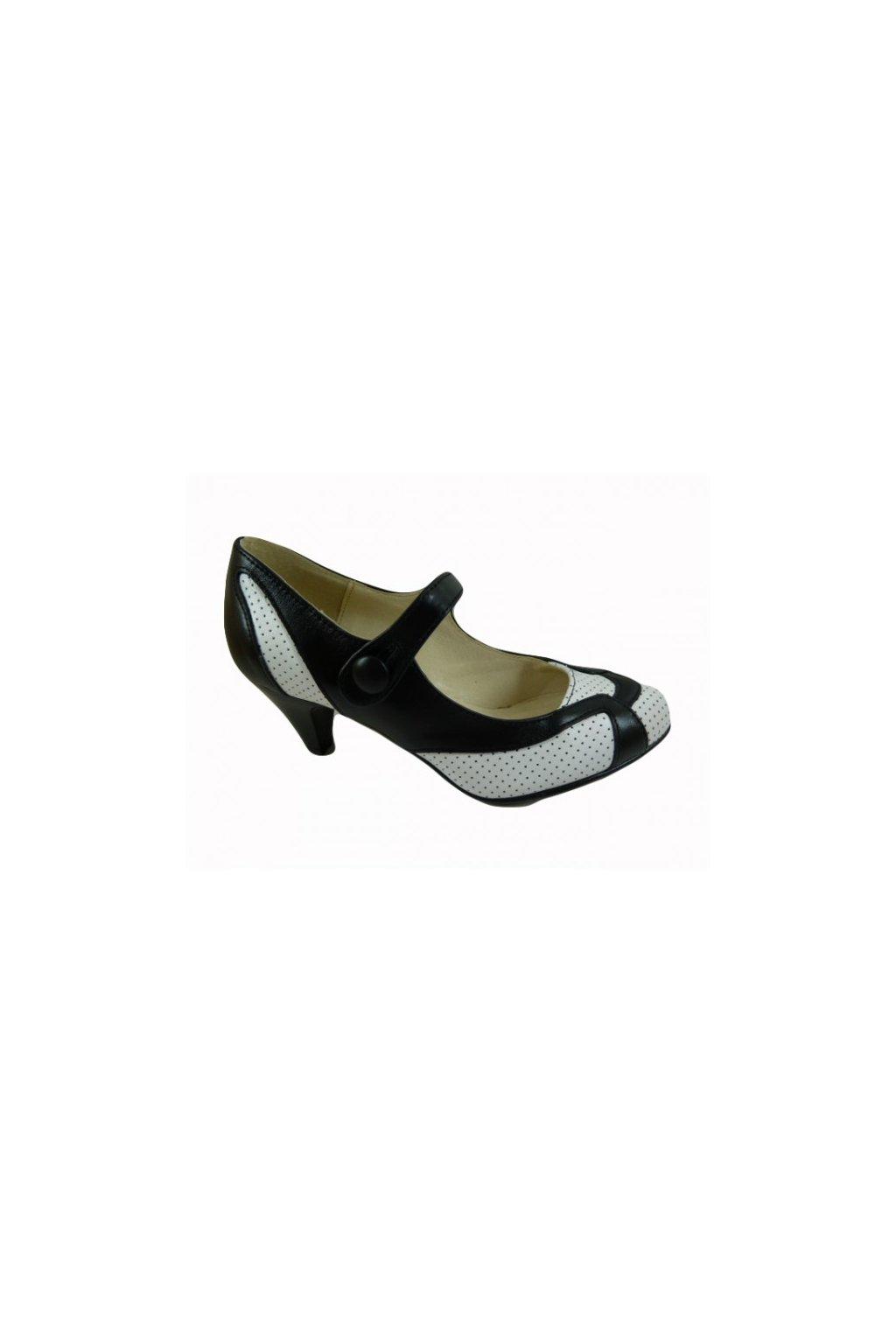 Podměrná dámská obuv Hujo C-201
