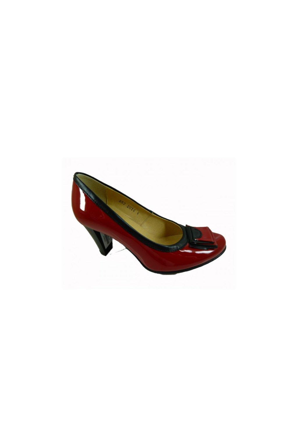 Podměrná dámská obuv Hujo C-257