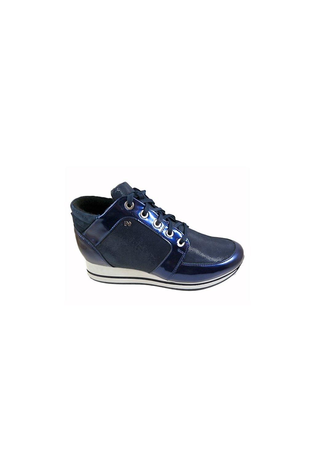 Nik 08-0397-002 modrá