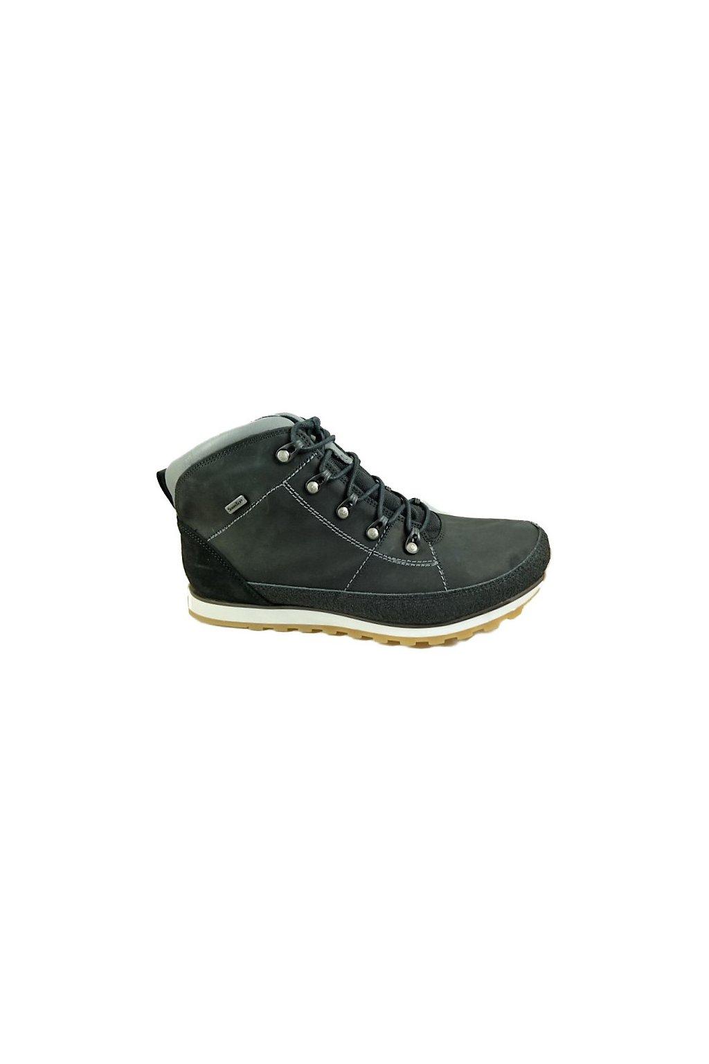 Nik 02-0293-001 černá