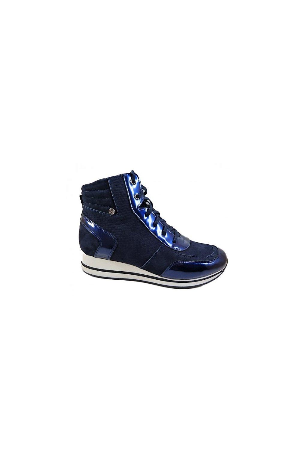 Nik 08-0396-004 modrá