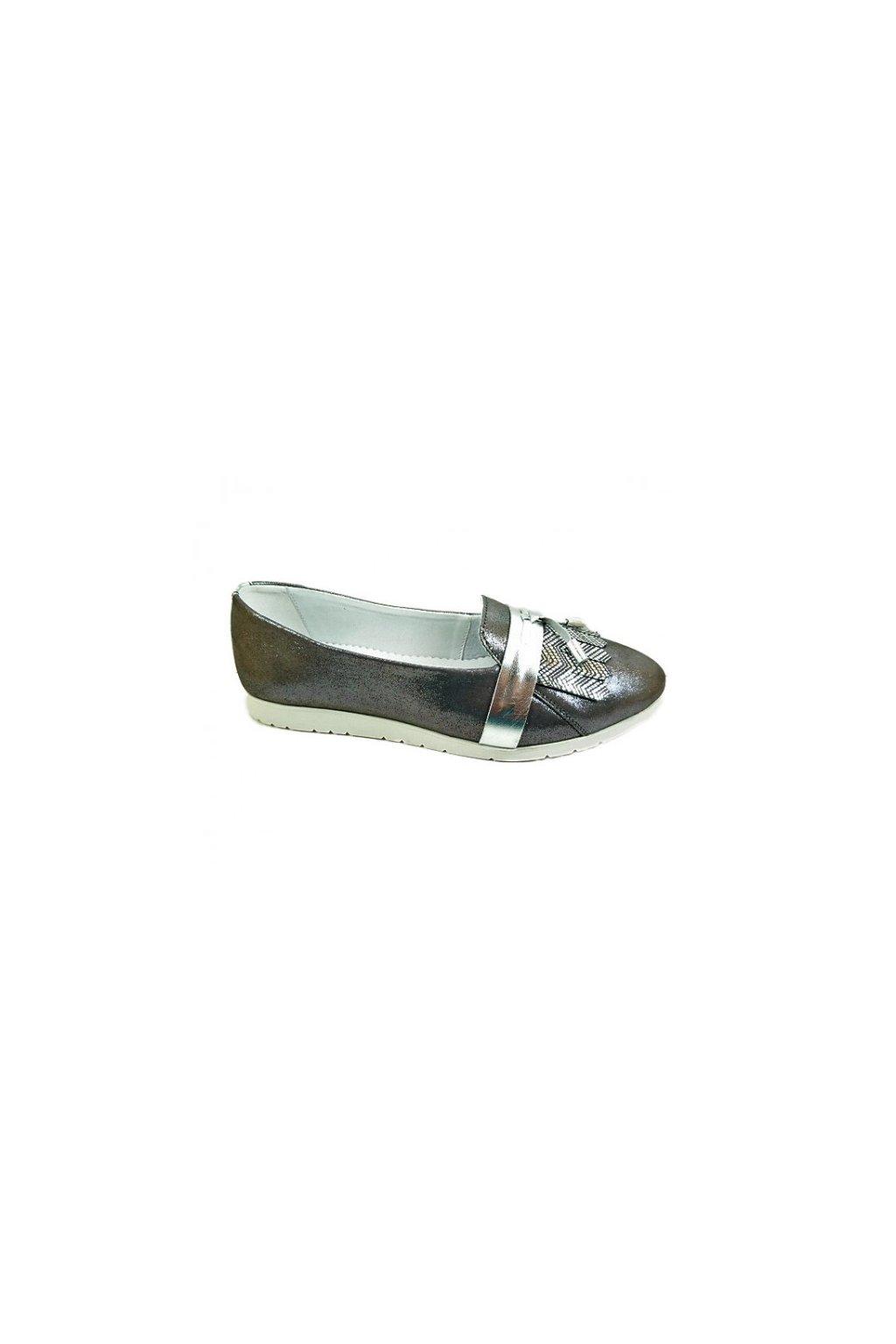 Nik 05-0492-004 stříbro