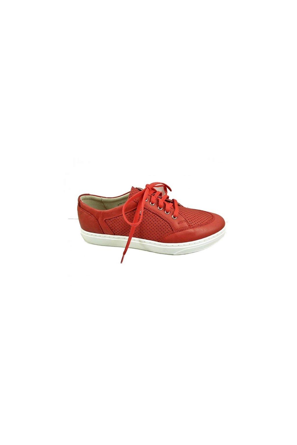 Nik 05-0463-032 červená