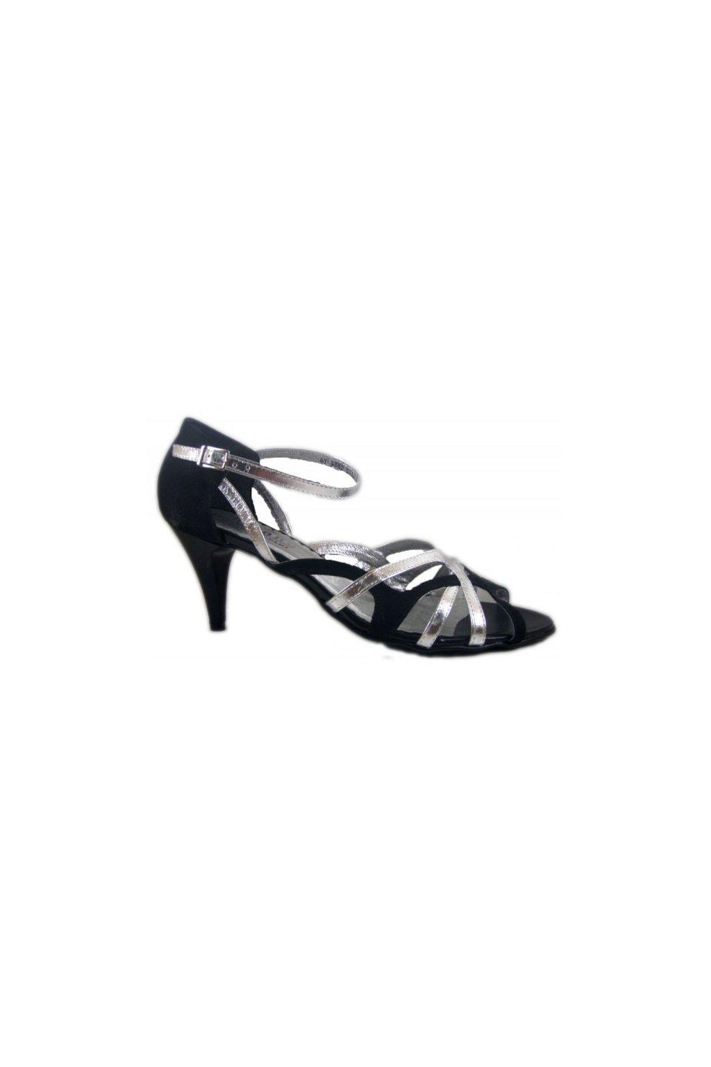 Nadměrná dámská obuv Kuda 9352