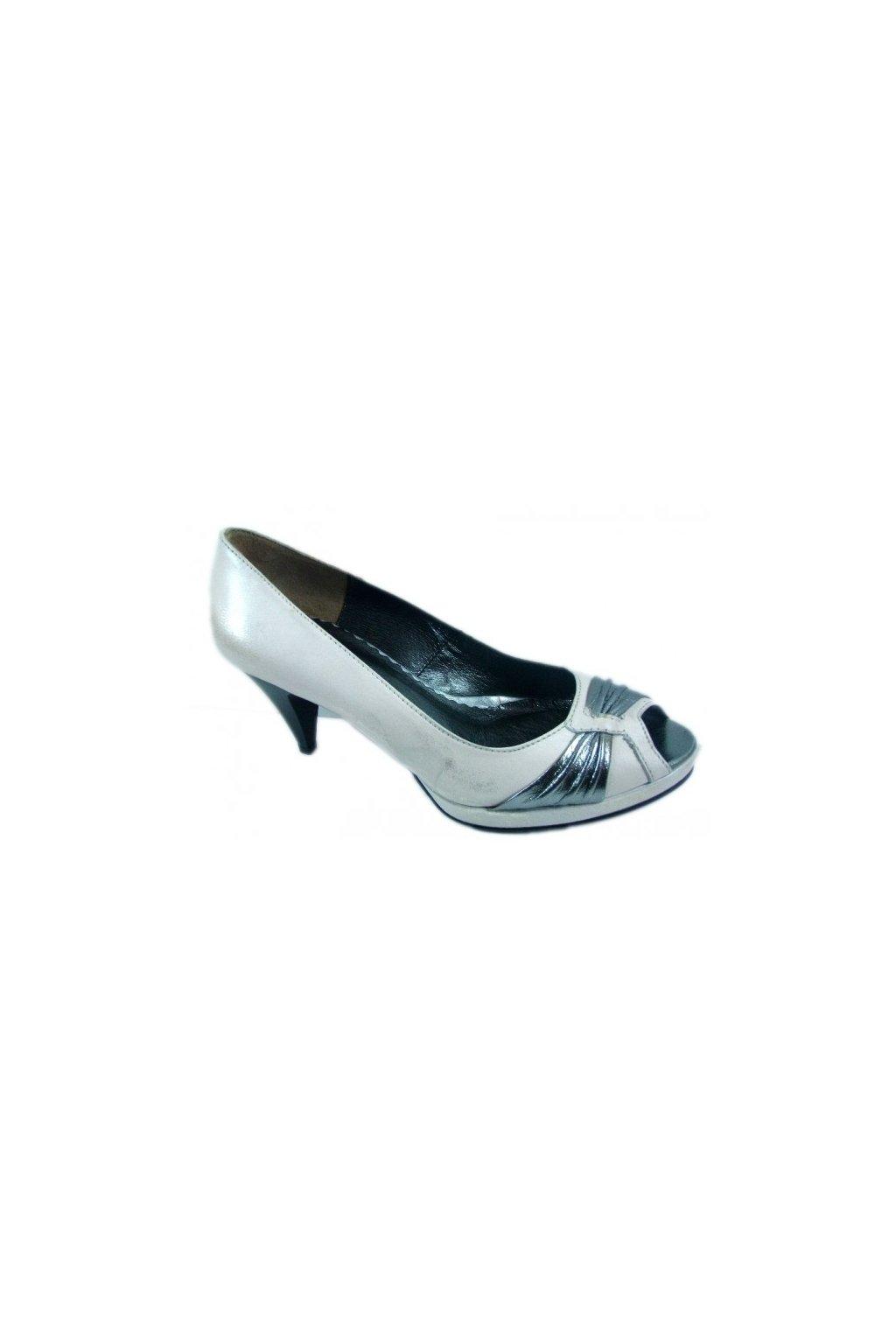Podměrná dámská obuv Hujo C94