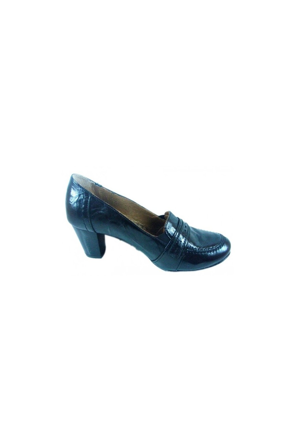 Podměrná dámská obuv Hujo J708