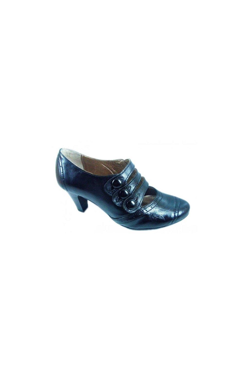 Podměrná dámská obuv Hujo J700/A