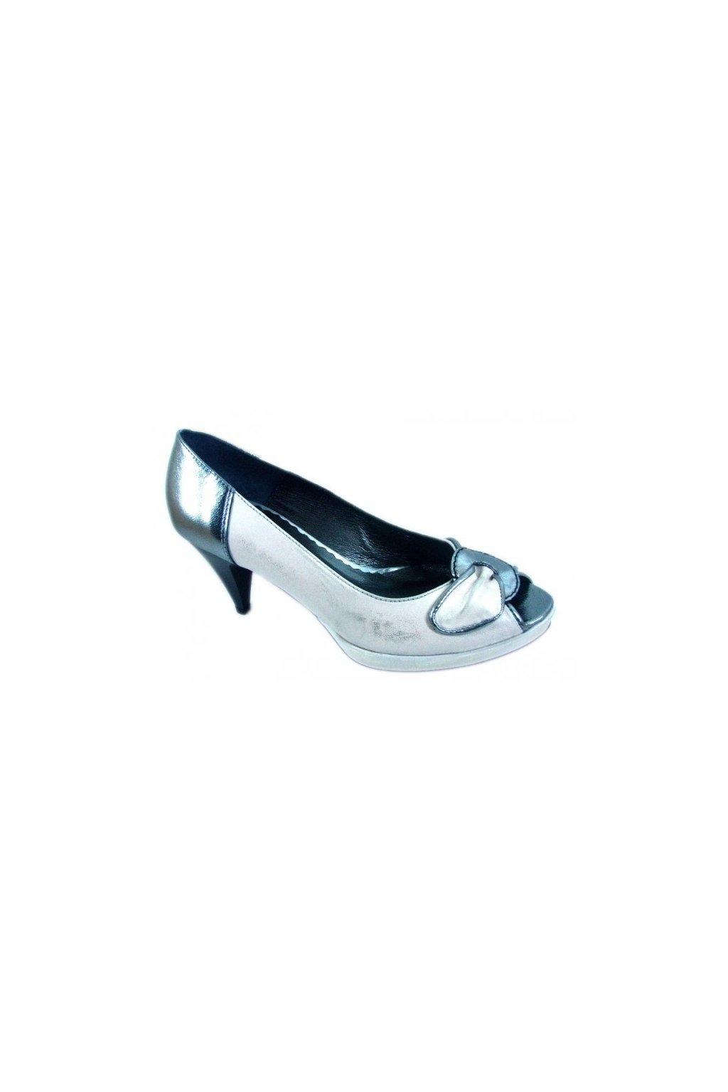 Podměrná dámská obuv Hujo C87
