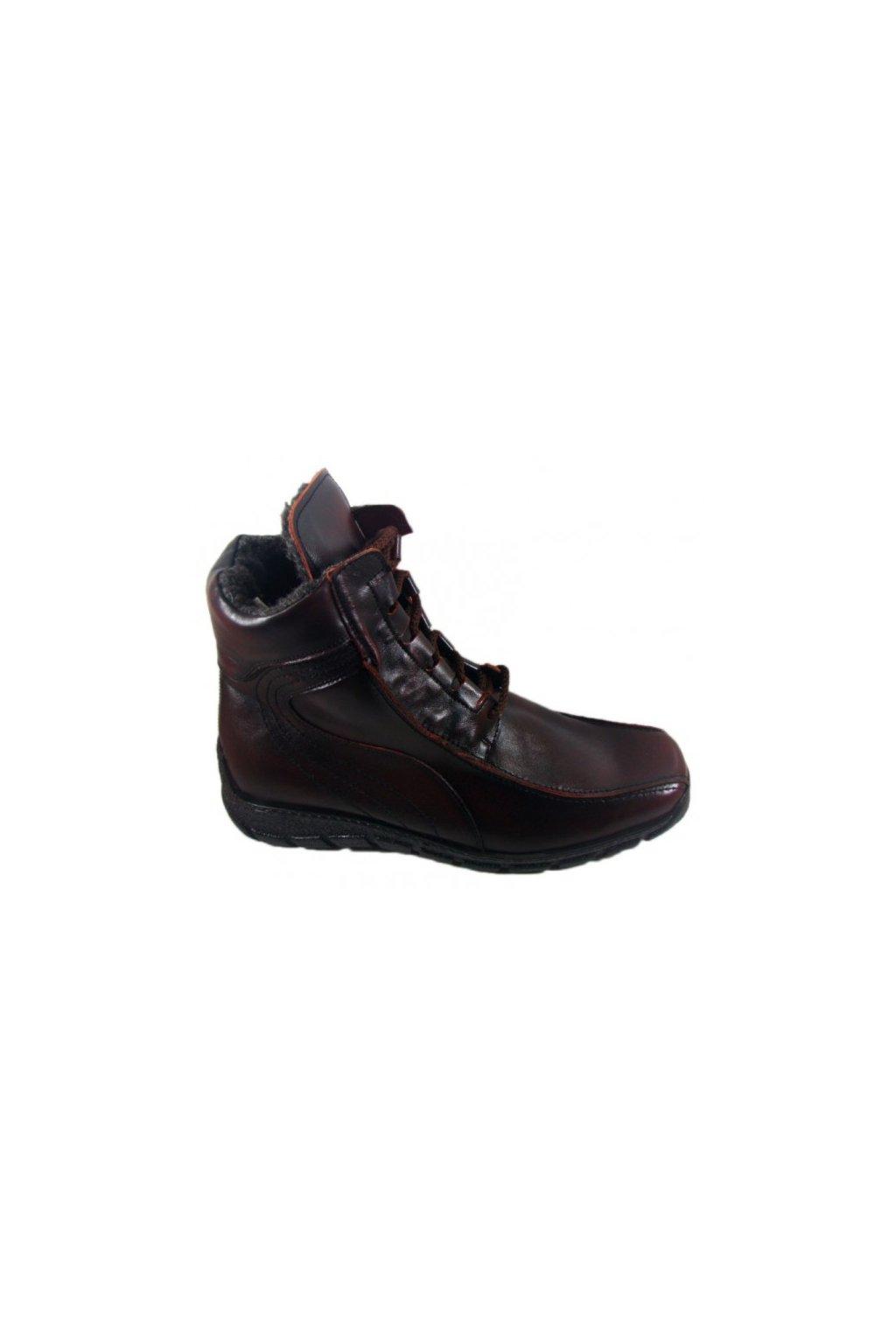 Nadměrná dámská obuv  Kuda 038