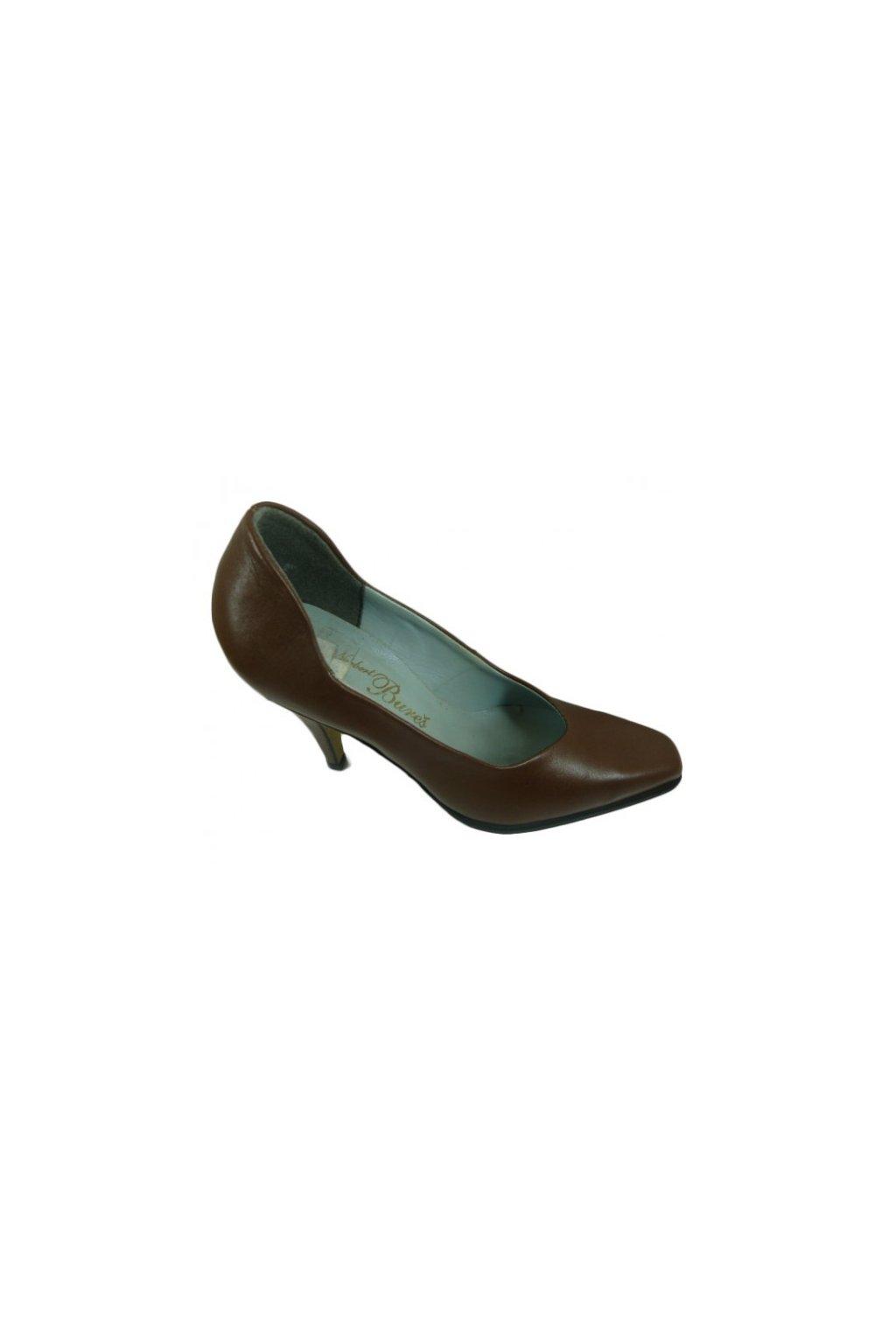 Podměrná dámská obuv Maxam 501183