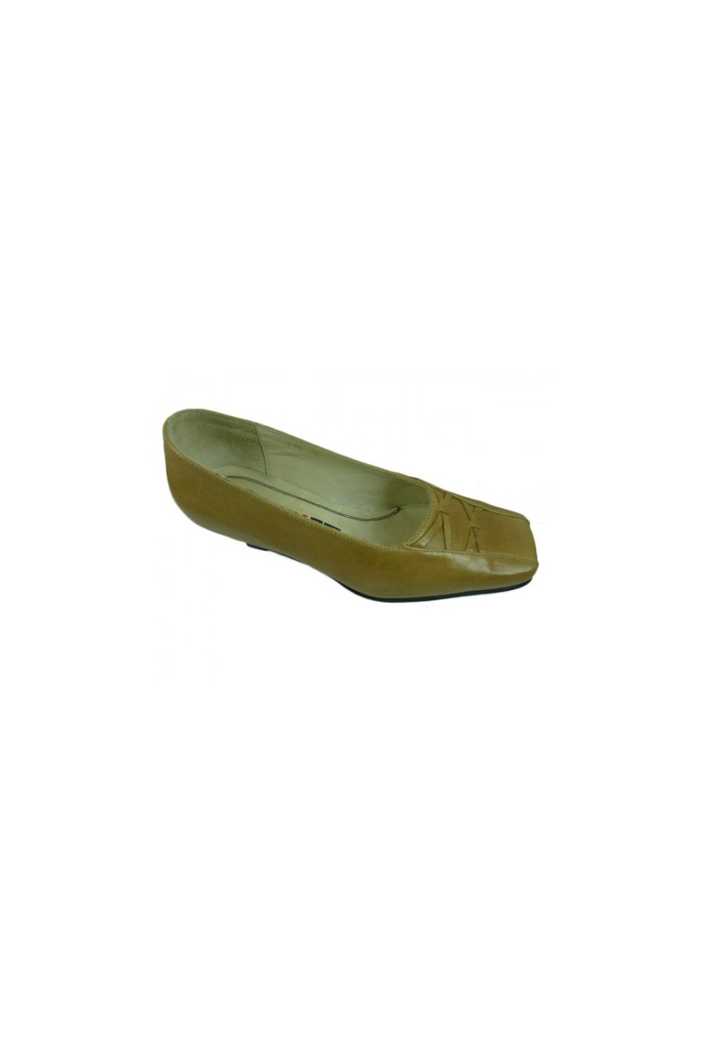 Podměrná dámská obuv Maxam 716