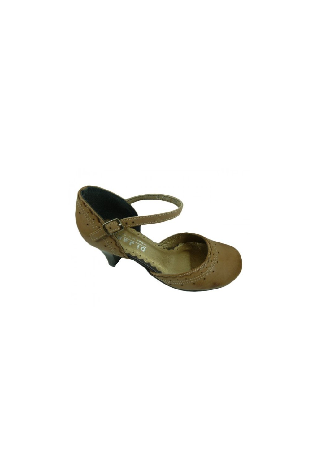 Podměrná dámská obuv Kuda 9106
