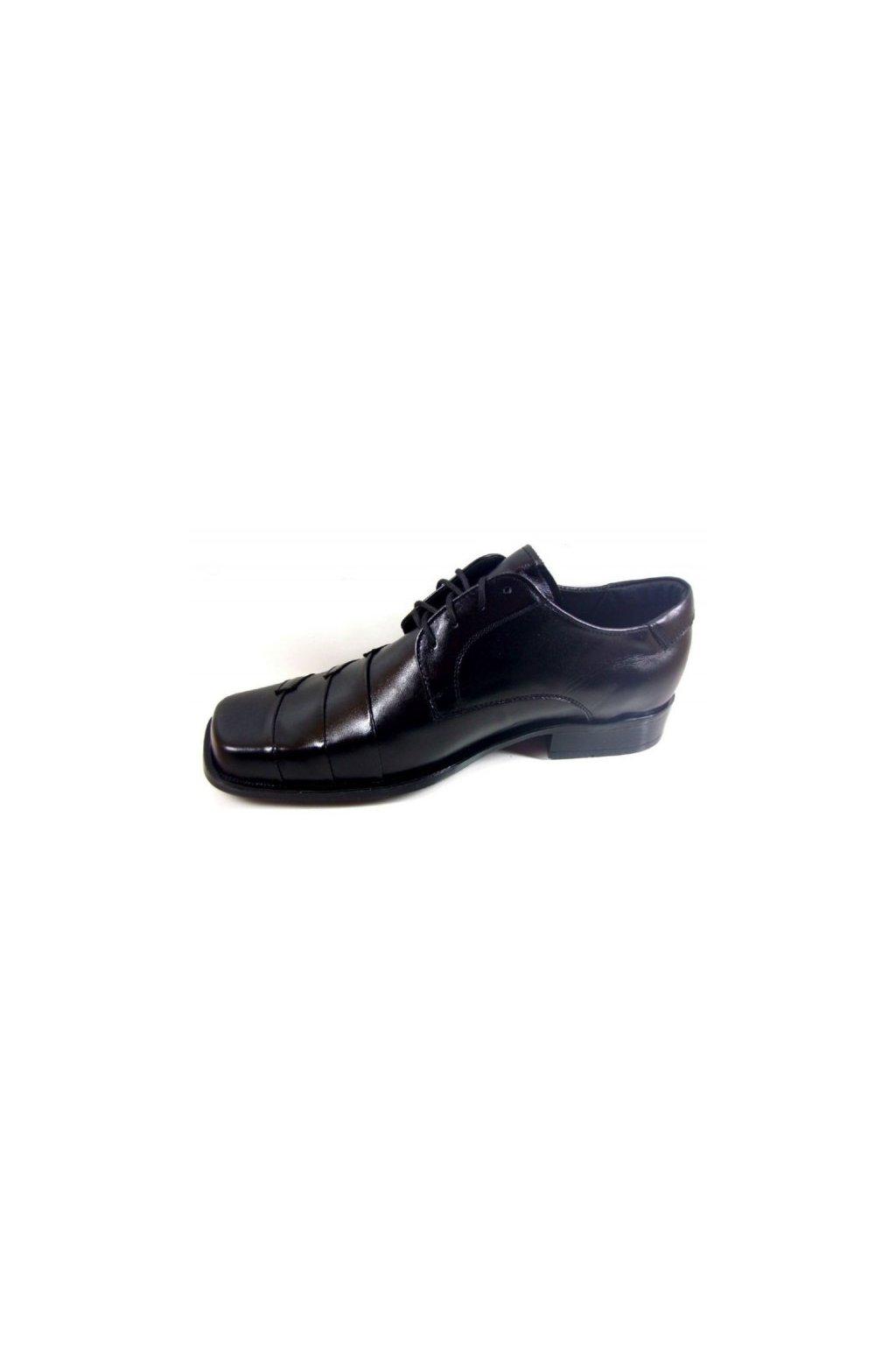 Podměrná pánská obuv Češv MAX1