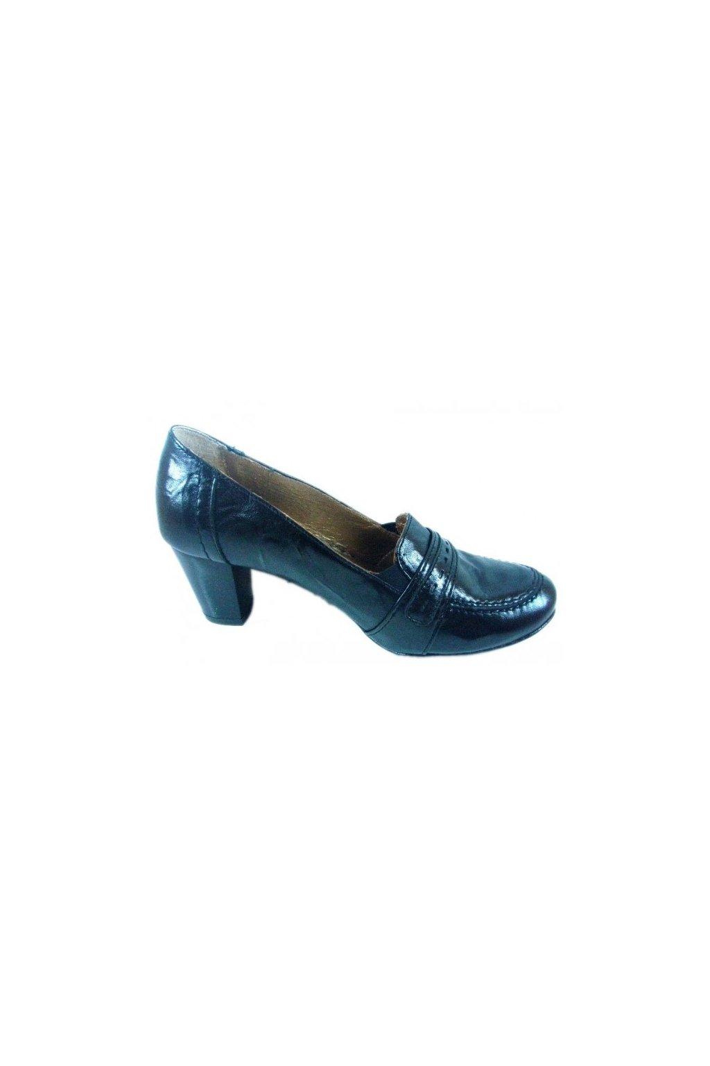 Nadměrná dámská obuv Hujo J708
