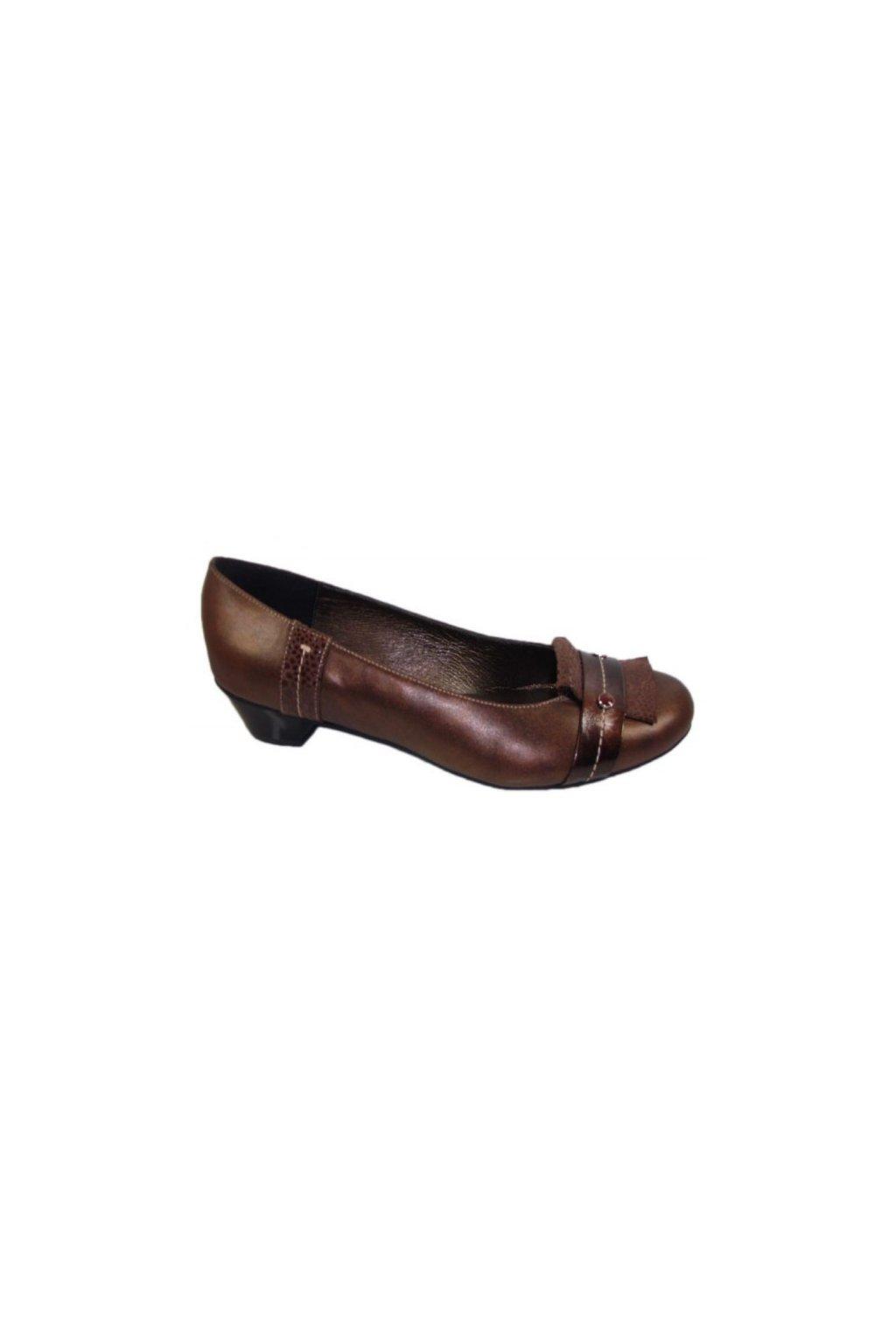 Nadměrná dámská obuv Imielski 1544