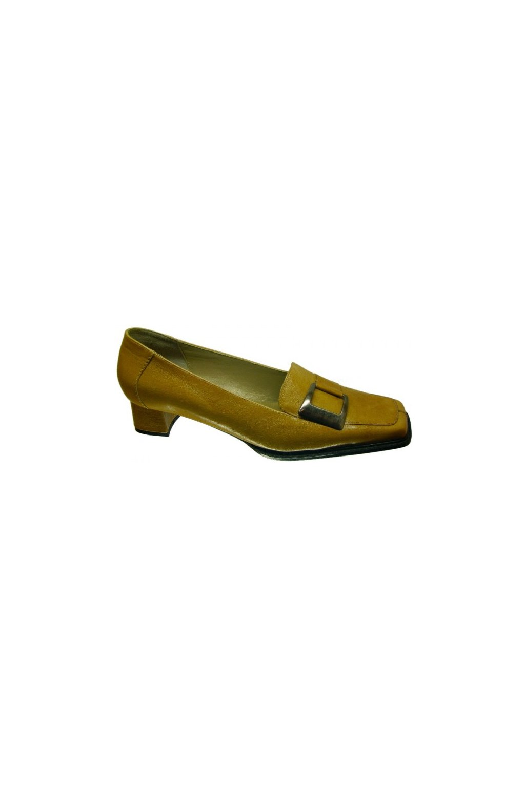 Nadměrná dámská obuv Maxam 101