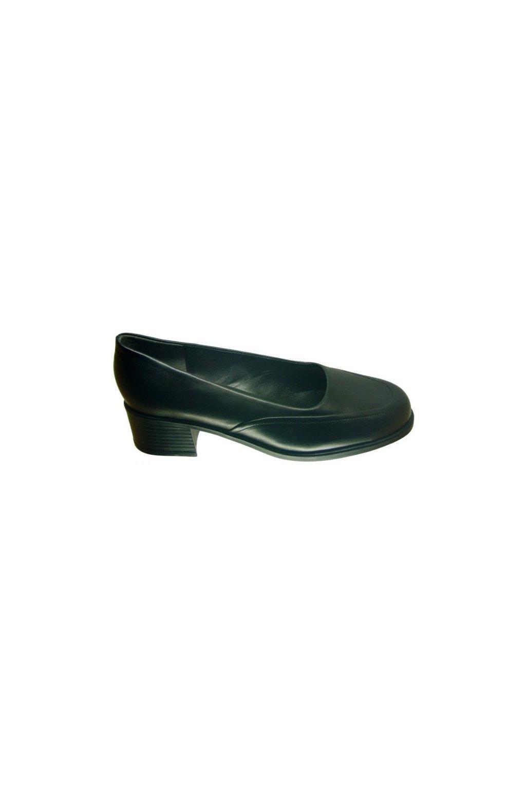 Nadměrná dámská obuv Maxam 004/029