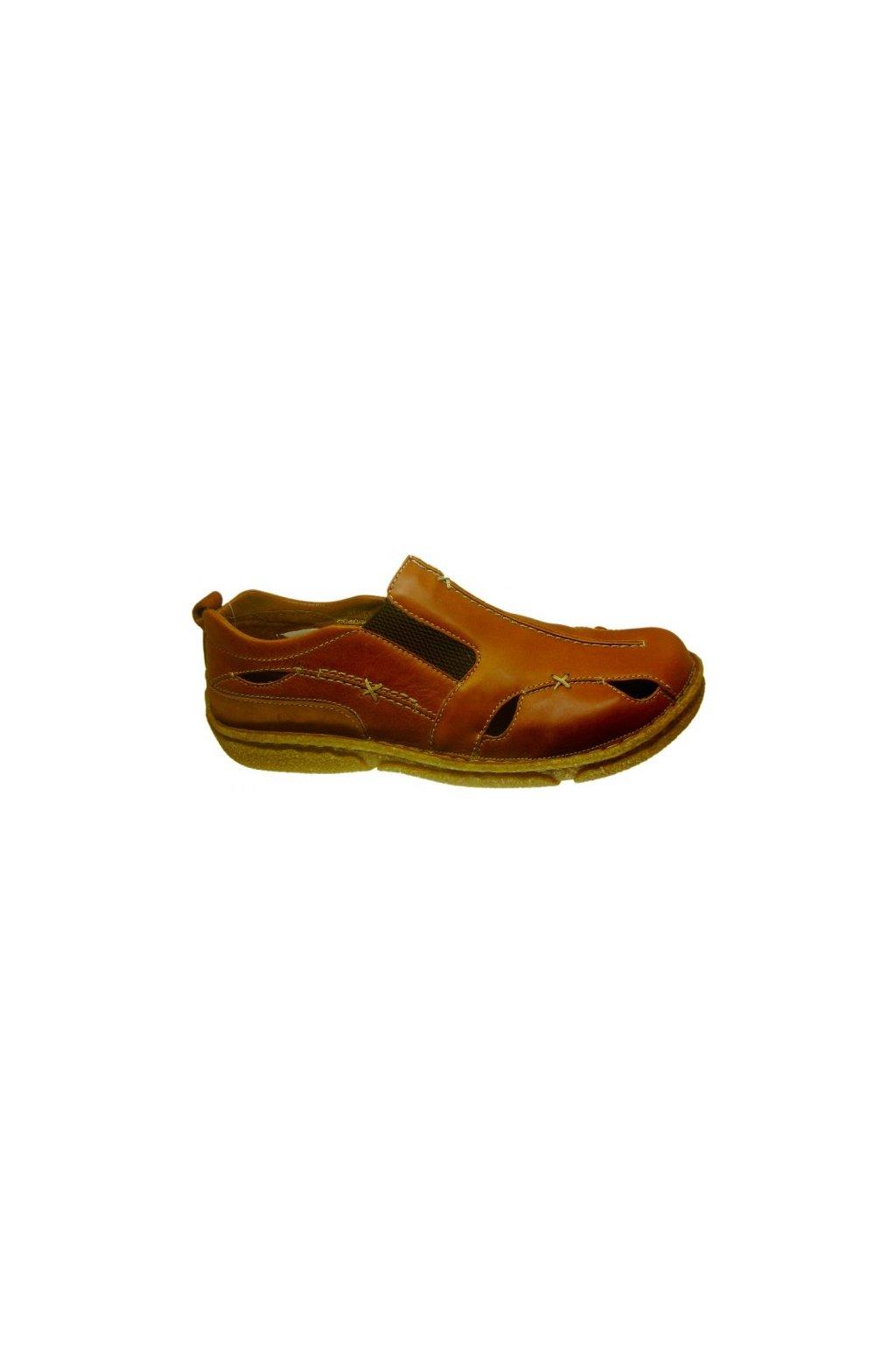 Nadměrná dámská obuv Seibel 85066 89