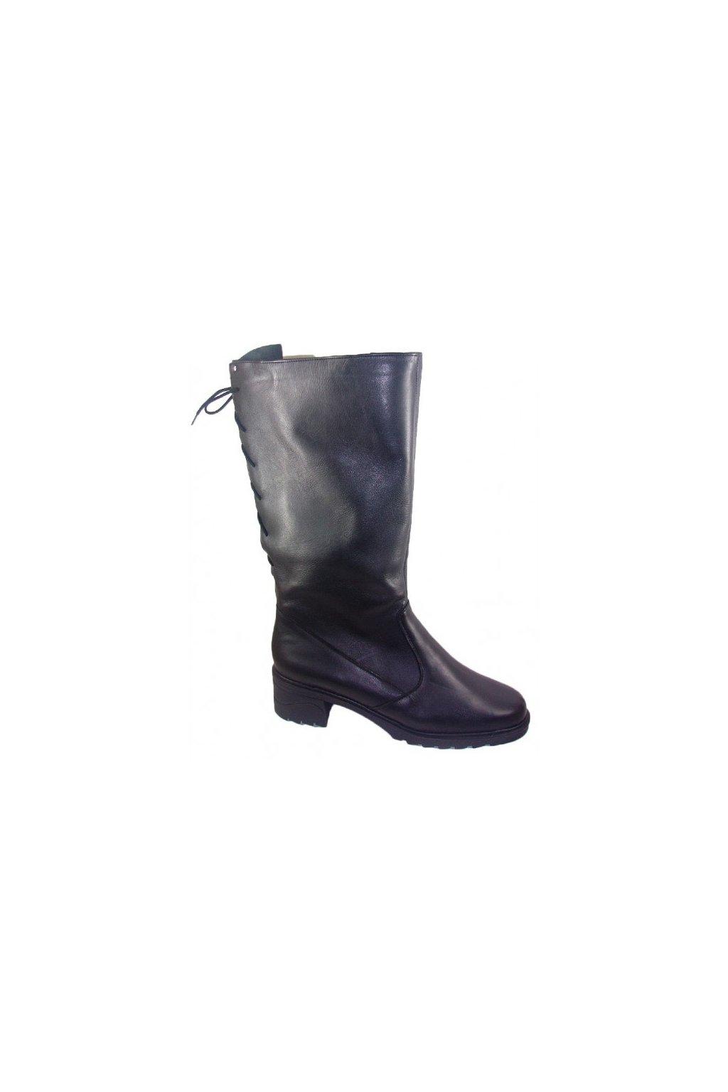 Nadměrná dámská obuv Maxam 172074