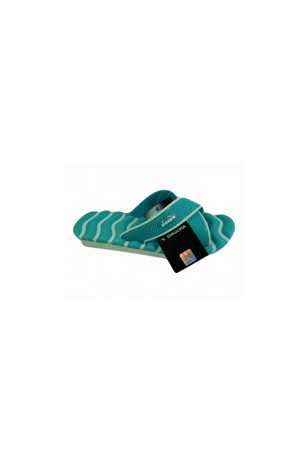 Diadora 159766 modrá