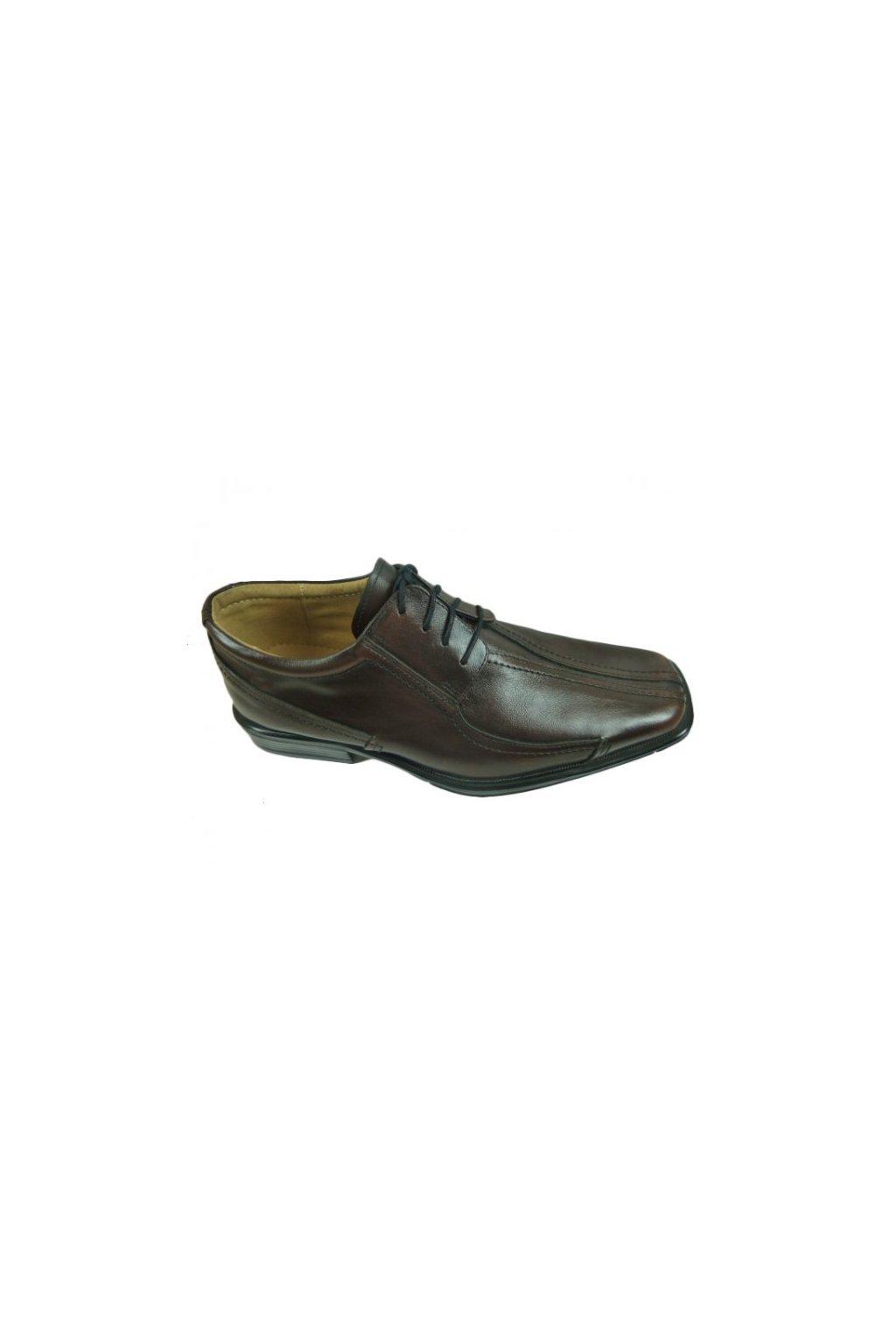 Podměrná pánská obuv Kuda 524 hn