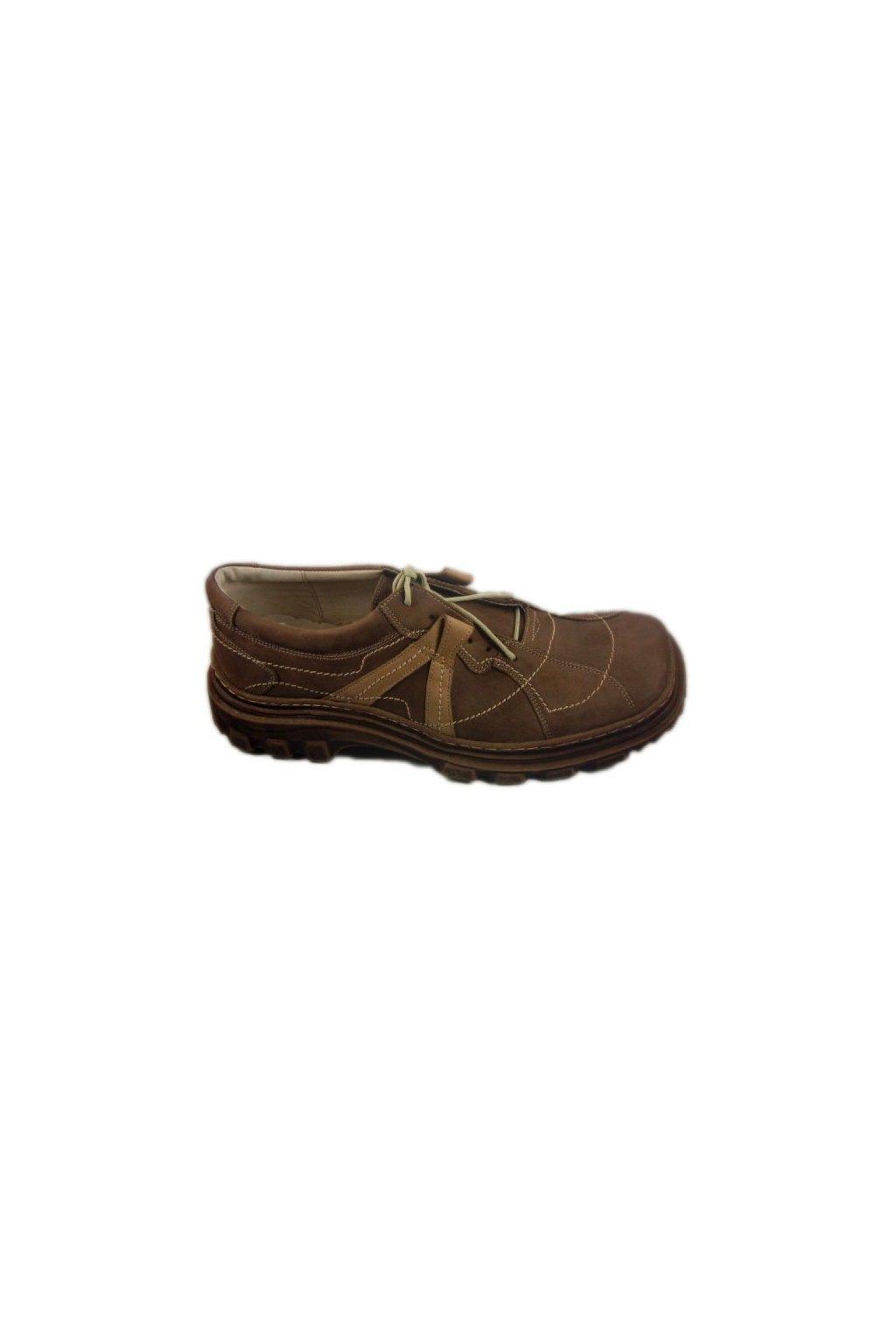 Nadměrná pánská obuv Kuda 404