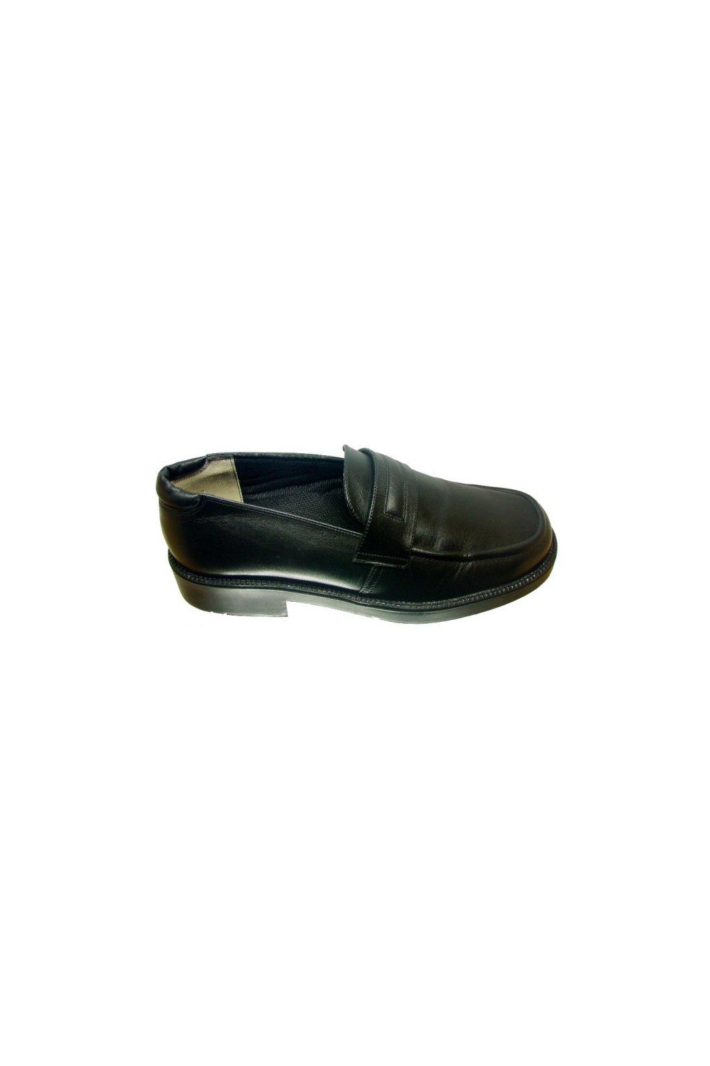 Nadměrná pánská obuv Maxam 060/538