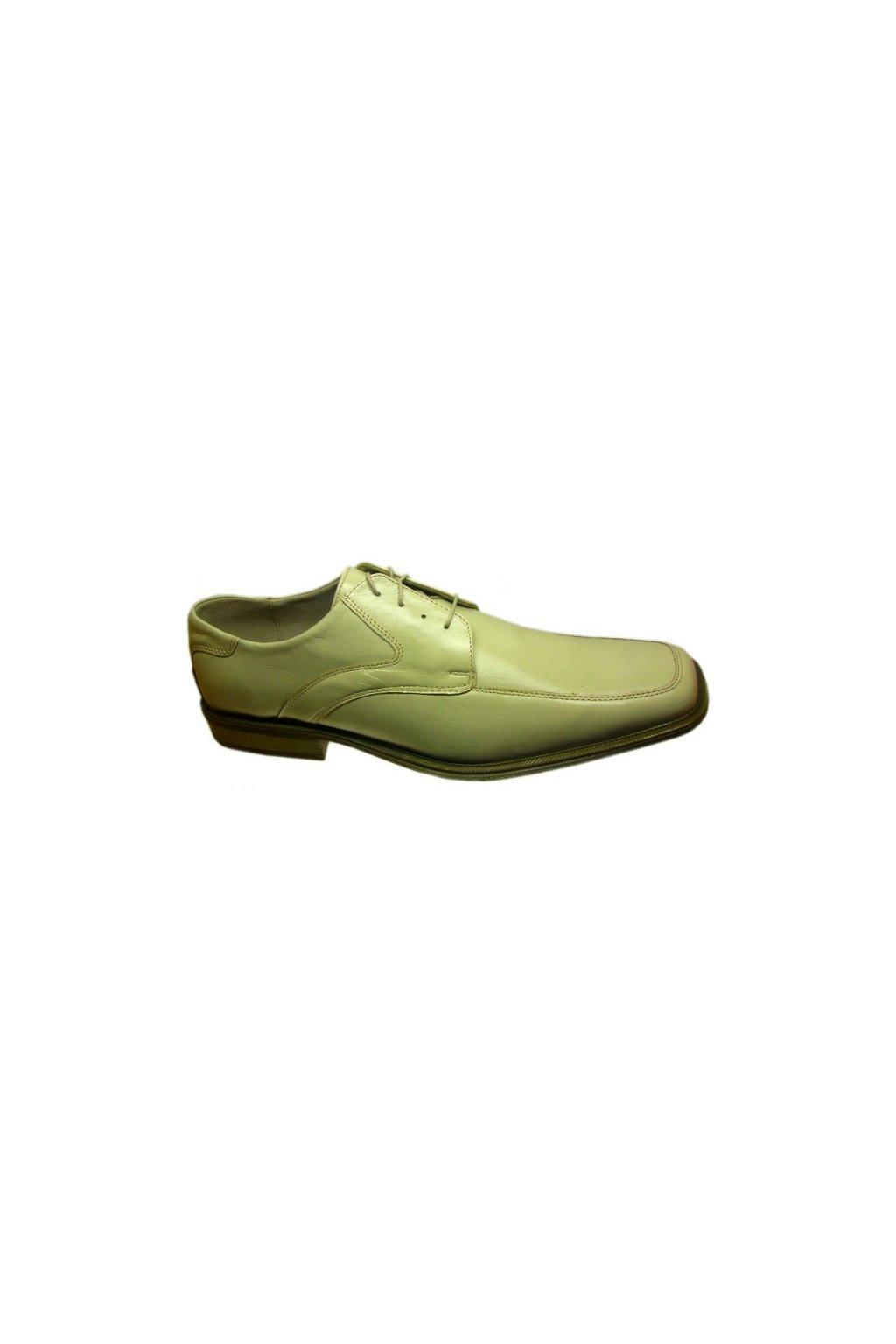 Nadměrná pánská obuv Kuda 417