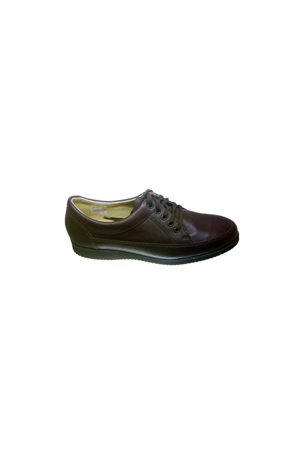 Nadměrná pánská obuv Mix Prabos 80737