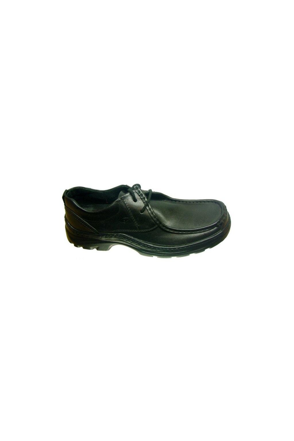 Nadměrná pánská obuv Roub 726/1B10