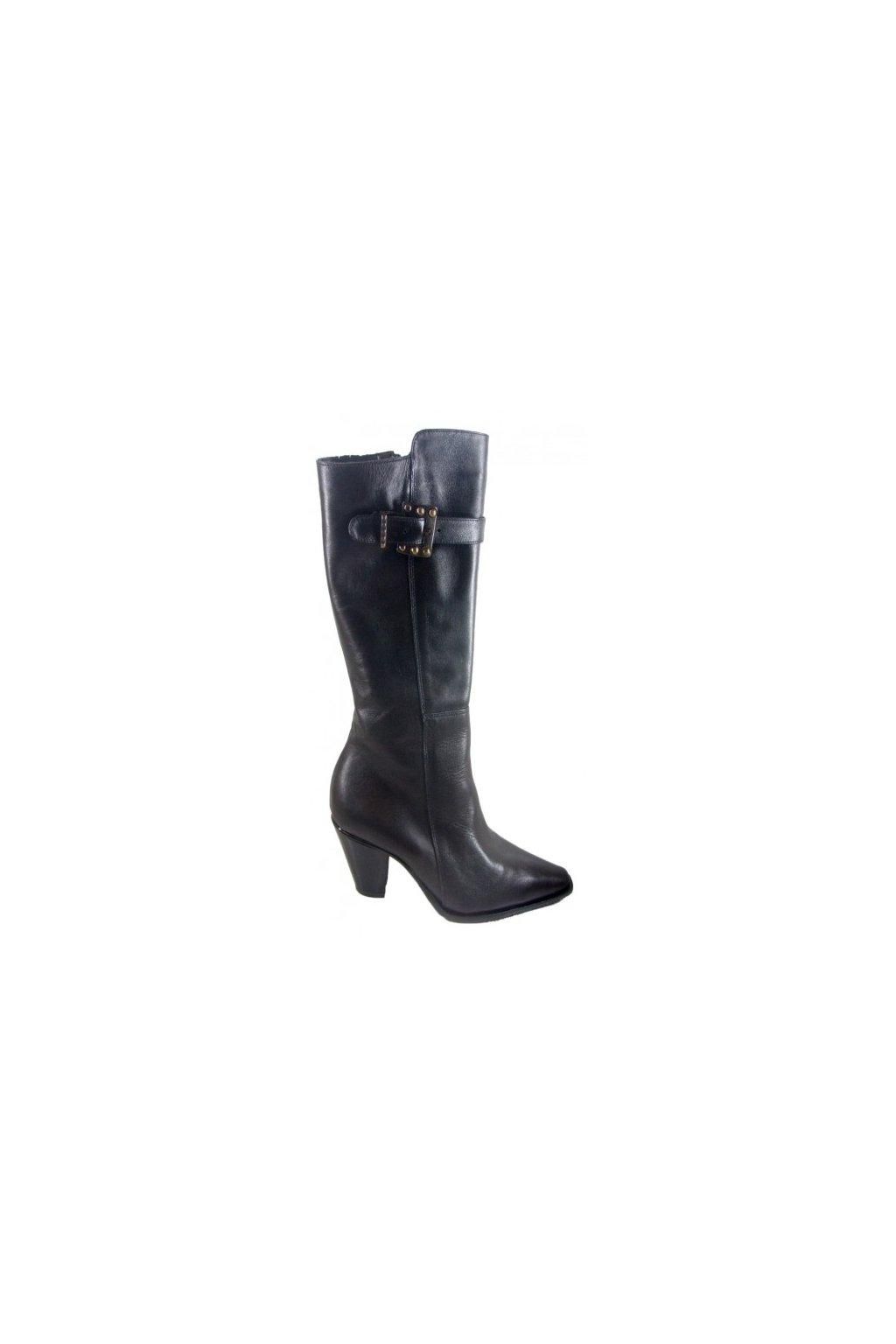 Podměrná dámská obuv Kuda 9170/927