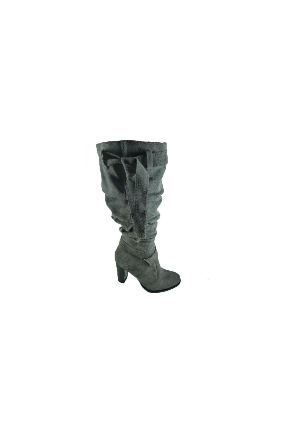 Podměrná dámská obuv Hujo 519