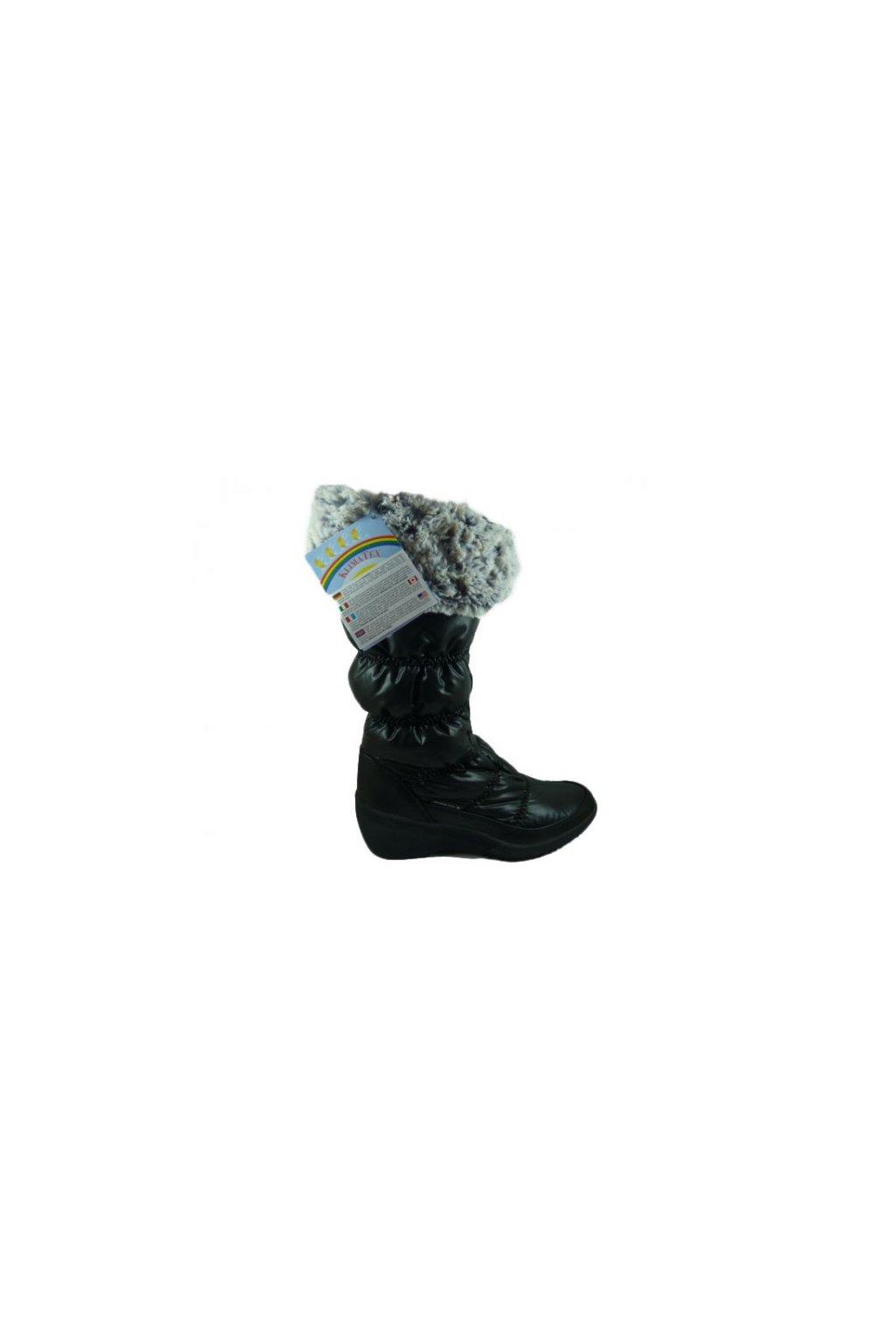 Nadměrná dámská obuv Iberius 3322