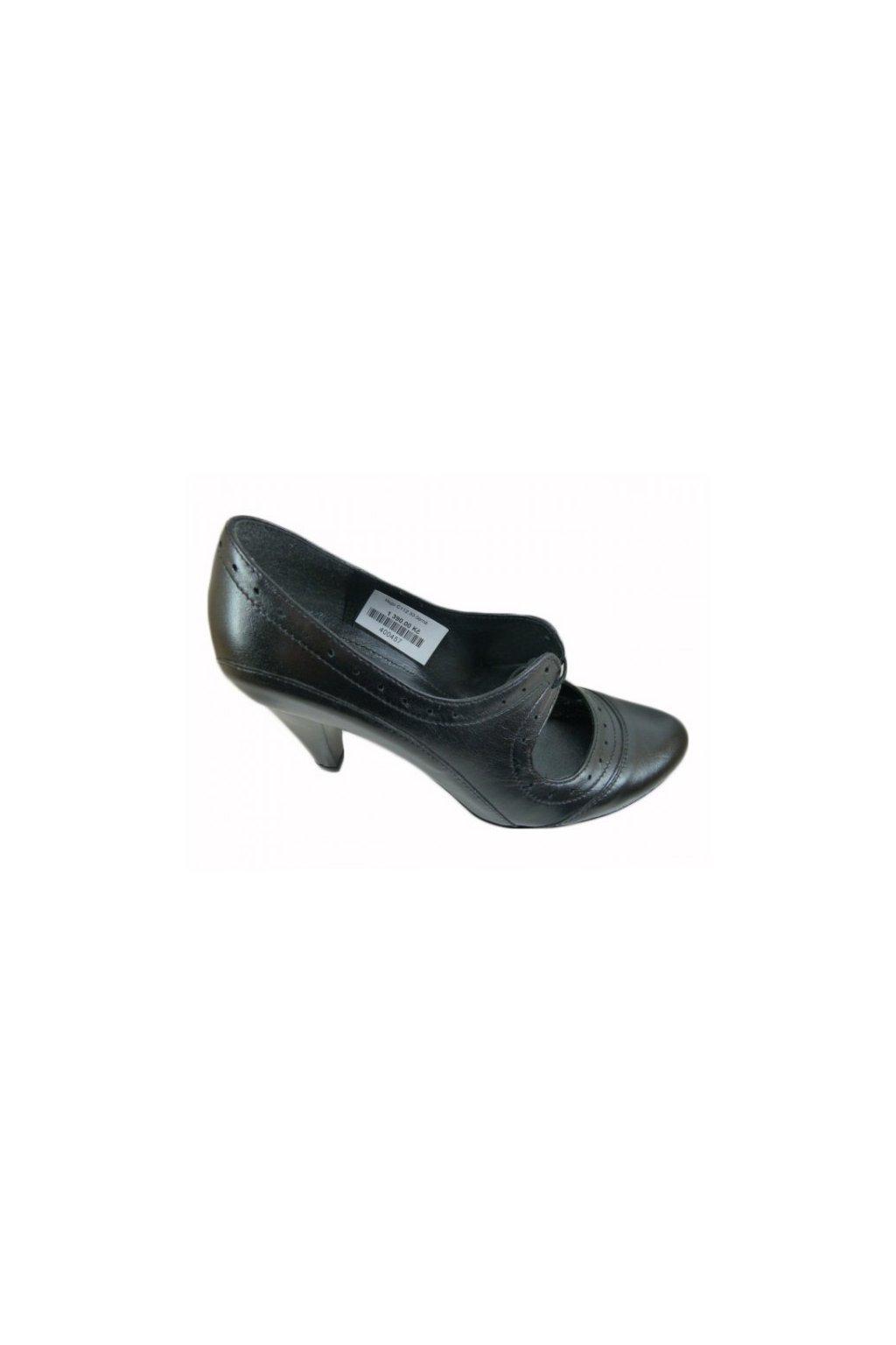 Podměrná dámská obuv Hujo C112