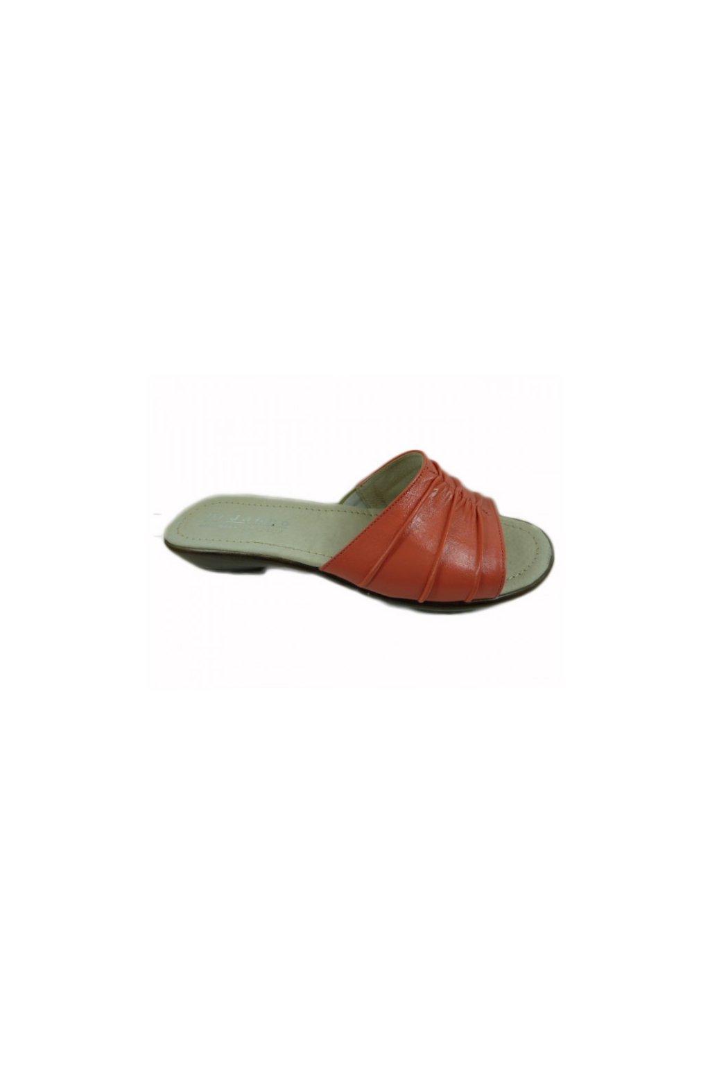 Nadměrná dámská obuv Kuda 9254/2011