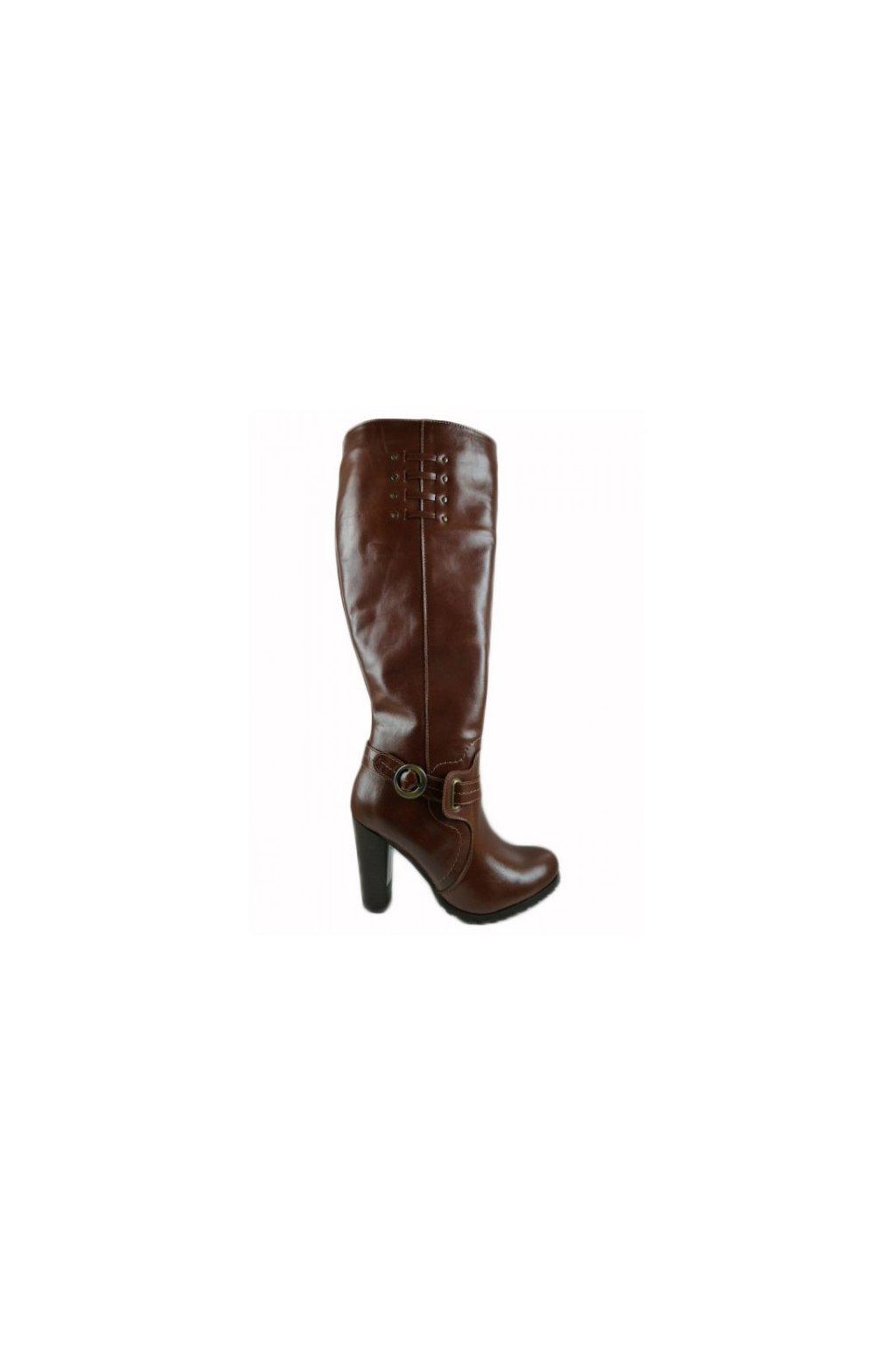 Podměrná dámská obuv Hujo 570