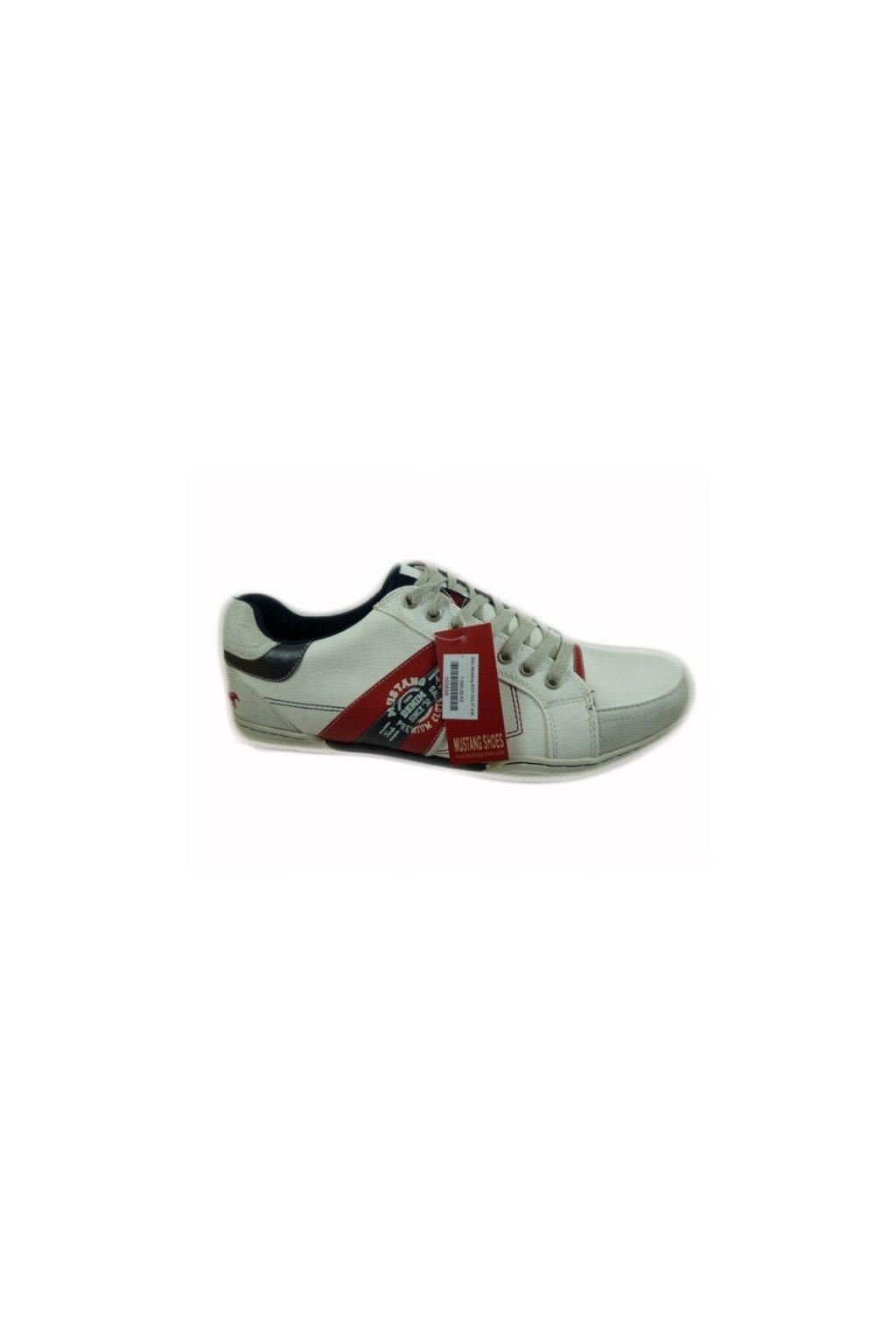 Nadměrná pánská obuv Bibo Mustang 4031-302