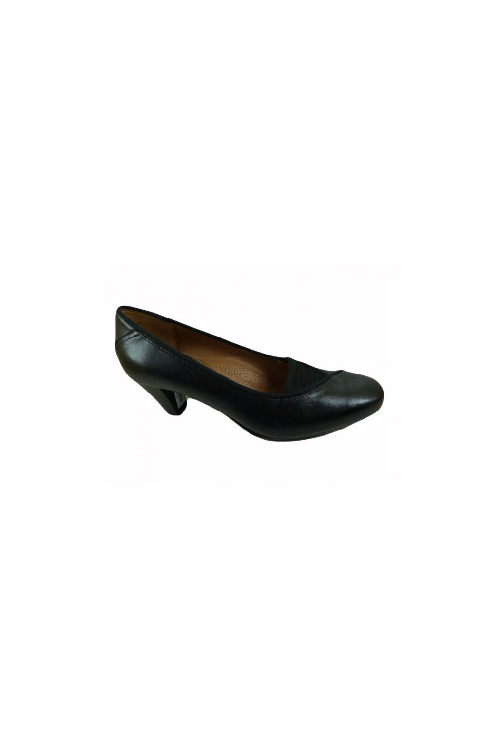 Nadměrná dámská obuv Hujo C-233
