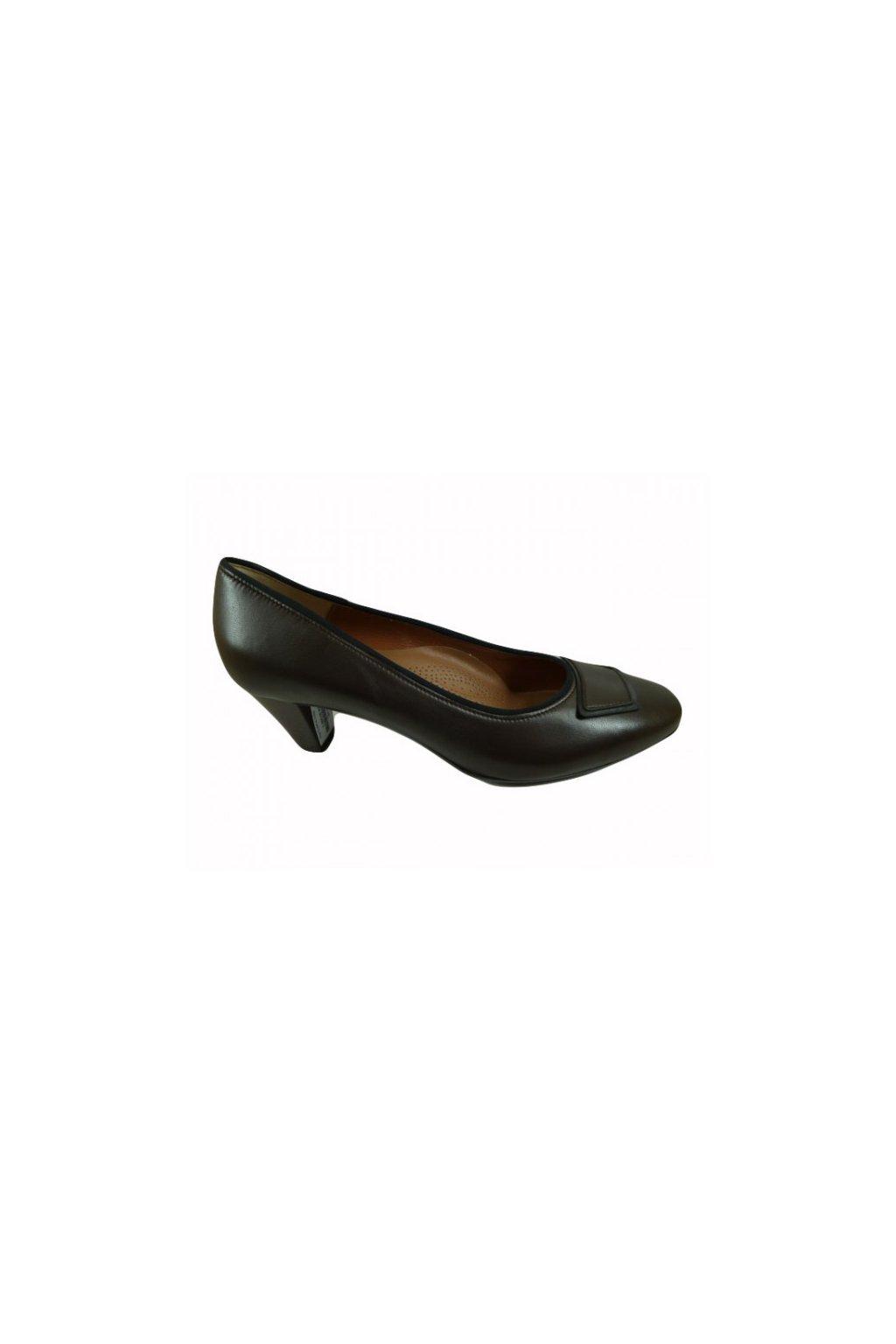 Nadměrná dámská obuv Hujo C-234