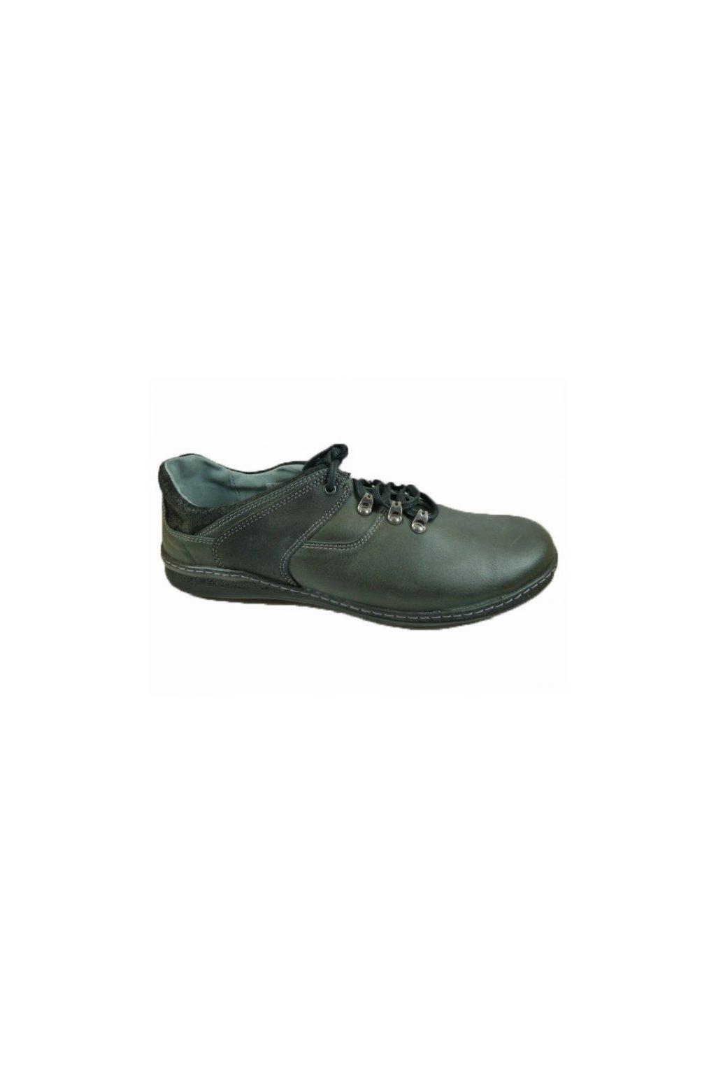 Nadměrná pánská obuv Hujo 176A