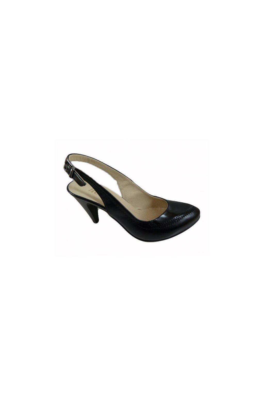 Podměrná dámská obuv Hujo 234/1