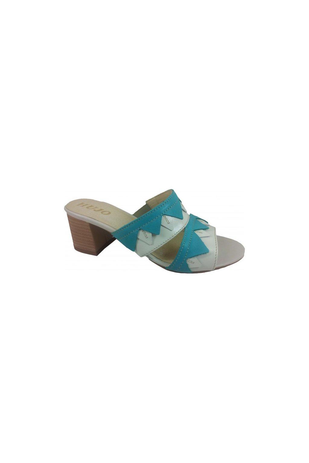 Nadměrná dámská obuv Hujo KL18