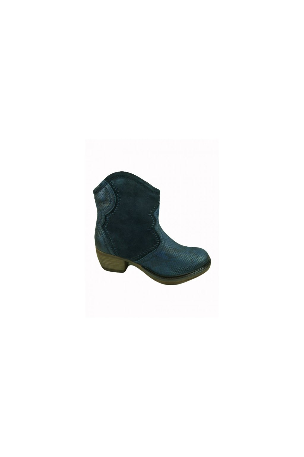 Nadměrná dámská obuv J.Seibel 94332 MI840