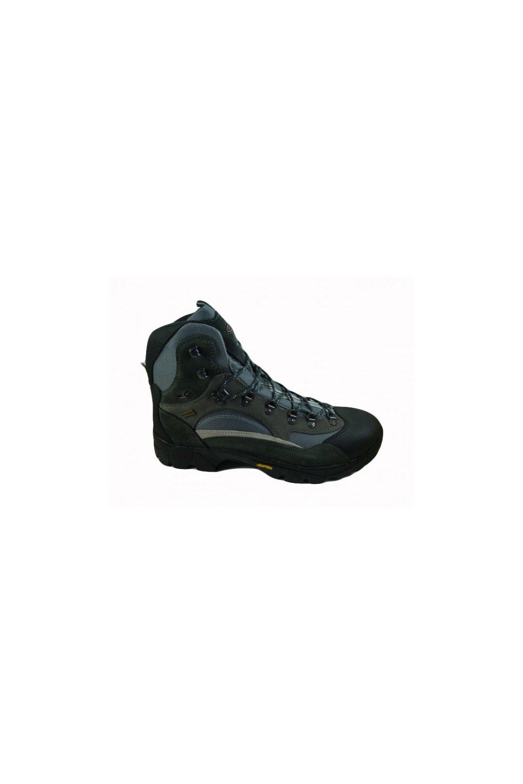 Nadměrná pánská obuv Aza Agordo WP